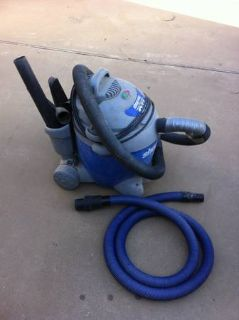 Large Shop Vac wattachments and extra hose $25 OBO