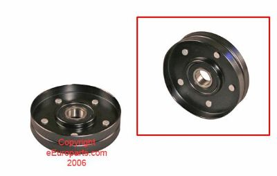 Purchase NEW Proparts Tensioner Pulley 21342184 SAAB OE 5172184 motorcycle in Windsor, Connecticut, US, for US $22.55