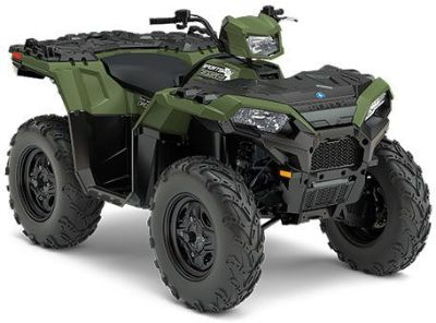 2017 Polaris Sportsman 850 Utility ATVs Mahwah, NJ