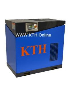 KTH 30 Hp Rotary Screw Air Compressor NEW