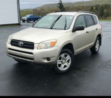 Used 2008 Toyota RAV4 for sale