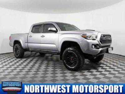 2016 Toyota Tacoma TRD 4x4