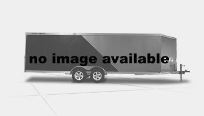 2017 Featherlite Trailers 1648 Snowmobile Trailer (12 ft.) Equipment Trailer Sport Utility Trailers New York, NY