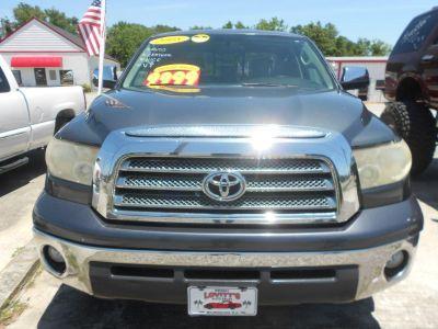 2008 Toyota Tundra SR5 (Gray)