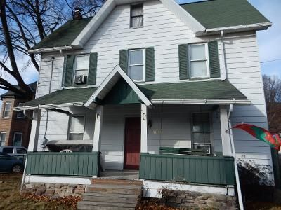 2 Bed 2.5 Bath Preforeclosure Property in Williamsport, PA 17701 - Race St