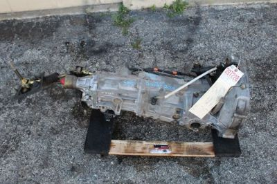 Find 02 03 04 05 2002-2005 SUBARU WRX 2.0L 5 SPEED MANUAL TRANSMISSION 5MT TRANS OEM motorcycle in Lakeland, Florida, United States, for US $1,199.95