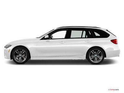 2019 BMW 3-Series 330XI (Alpine White)