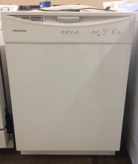 "Whirlpool 24"" Built in Dishwasher"
