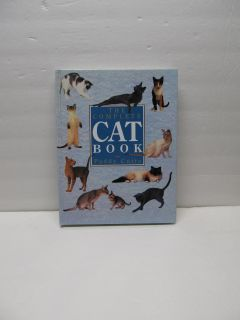 The Complete Cat Book $2