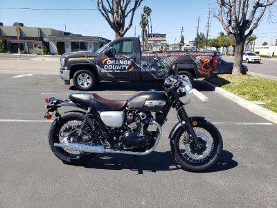 2019 Kawasaki w800 Street Motorcycle Orange, CA