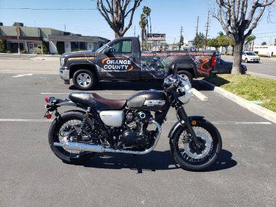2019 Kawasaki w800 Street Motorcycle Orange, CA