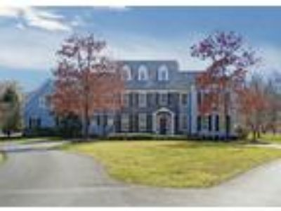 Spectacular Custom Home in Upper Makefield!