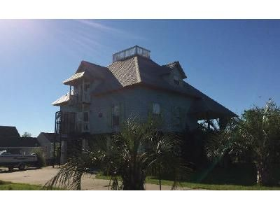 4 Bed 2 Bath Foreclosure Property in Long Beach, MS 39560 - Oak Gardens Ave