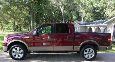 $5,563, For Sale 4x4 Ford F-150 2006