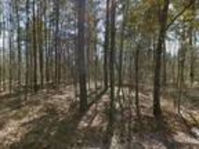 Land For Sale by Owner in Pine Bluff
