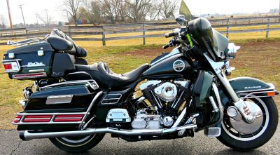 1996 Harley-Davidson FLHTCU ULTRA CLASSIC Touring Motorcycles Marengo, IL