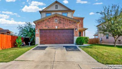 2314 Verde Canyon San Antonio Four BR, This beautiful