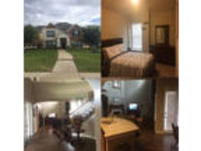 Roommate wanted to share 5+ Bedroom 4.5 BA House...
