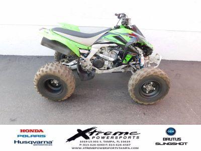 2014 Kawasaki KFX 450R Sport ATVs Tampa, FL