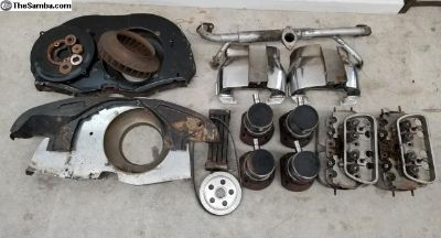 WTS: misc spare parts