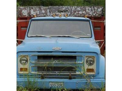 1968 Chevrolet C60