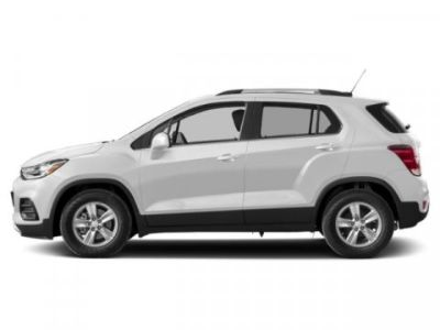2019 Chevrolet Trax LT (Summit White)