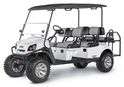 2019 E-Z-Go Express L6 Electric Golf carts Pikeville, KY