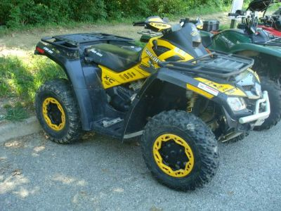 2011 Can-Am OUTLANDER Sport ATVs Columbus, OH