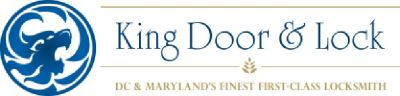 For Residential Door Service In Gaithersburg MD, Call King Door & Lock!