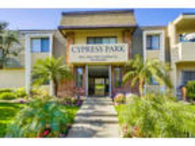 Cypress Park Apartments - Plan A