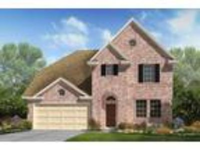 New Construction at 504 Mossy Oak, Homesite 10, by K. Hovnanian Homes