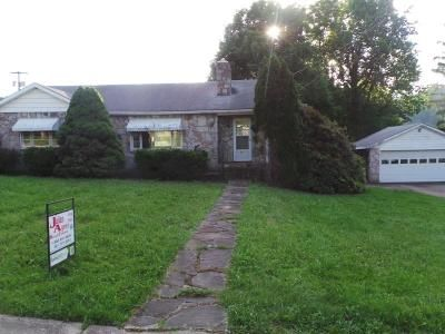 2 Bed 1 Bath Foreclosure Property in Friendsville, MD 21531 - 2nd Ave