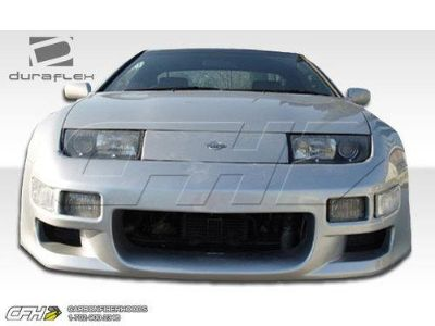 Find NEW 1990-1996 Nissan 300ZX Duraflex Polyurethane Type G Front Bumper Body Kit motorcycle in Dallas, Texas, US, for US $420.00