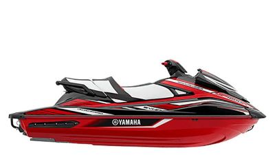 2019 Yamaha GP1800R PWC 3 Seater South Haven, MI