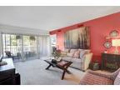 Twin Lakes Manor Apartments - One BR