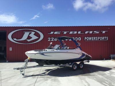 2019 Yamaha 212X Jet Boats Gulfport, MS