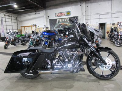 2009 Harley-Davidson Street Glide Touring Motorcycles South Saint Paul, MN
