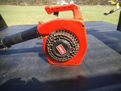 Toro Gas Blower