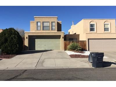 3 Bed 2 Bath Preforeclosure Property in Albuquerque, NM 87120 - 71st St NW