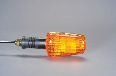 Sell 1992-2007 YAMAHA XT-225 DOT TURN SIGNALS, FOR YAMAHASXT-225, YX-600, FZ-700/75 motorcycle in Ellington, Connecticut, US, for US $34.95