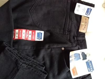 NWT Size 18 Lee jeans