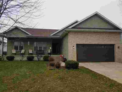 6614 Carlton Dr Madison Four BR, 1783 Sq ft. large custom Ranch