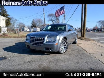 2006 Chrysler 300C HEMI CLEAN CARFAX  WARRANTY INCLUDED