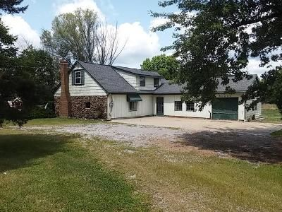 3 Bed 2 Bath Foreclosure Property in Canfield, OH 44406 - Akron Canfield Rd