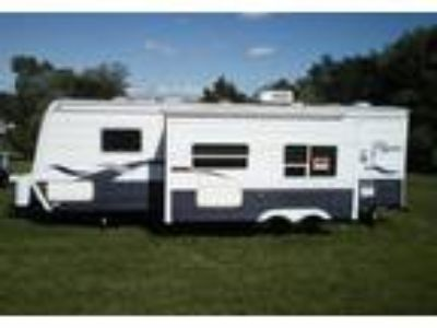 2005 International Pilgrim Travel Trailer in Chatham, VA