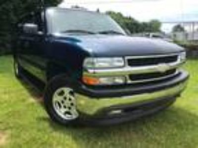 2006 Chevrolet Suburban for Sale by Owner