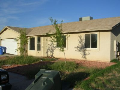 Apartment Rental - 1611 S. 63rd Dr.