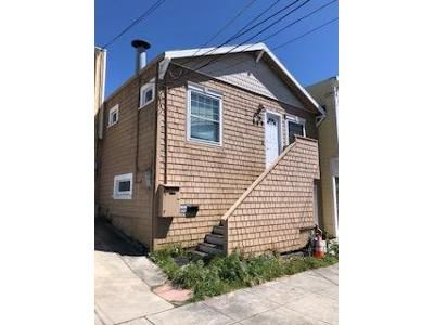 2 Bed 1 Bath Foreclosure Property in Daly City, CA 94014 - San Diego Ave