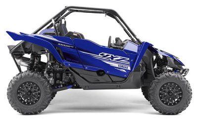 2019 Yamaha YXZ1000R SS SE Utility Sport Allen, TX