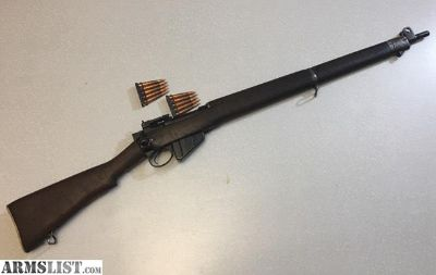 For Sale: Enfield No4 MKI ROF